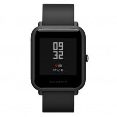 Xiaomi Amazfit Bip fitnesz okosóra GPS (EU verzió) - fekete