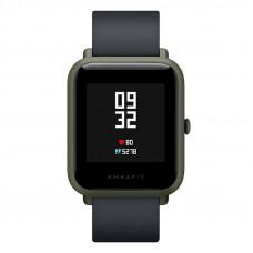 Xiaomi Amazfit Bip fitnesz okosóra GPS (EU verzió) - sötétzöld