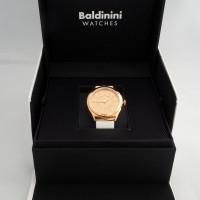 Baldinini 01.L.01.ADRIA exkluzív női karóra rozé-arany színben